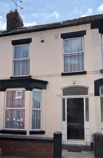 5 bedroom terraced house to rent - Garmoyle Road, Liverpool