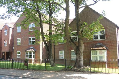 2 bedroom flat for sale - The Cedars,Downing Close, Knowle, Solihull, B93 0QA