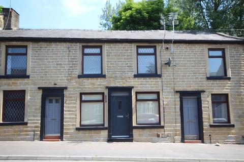 2 bedroom terraced house for sale - WHITWORTH ROAD, Healey, Rochdale OL12 0SW