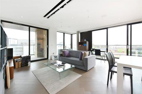 1 bedroom penthouse to rent - Snowsfields, London, SE1