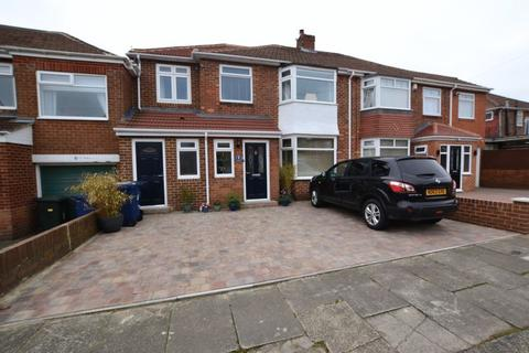 4 bedroom semi-detached house for sale - Mitcham Crescent, Newcastle Upon Tyne