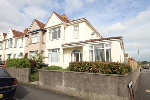 4 bedroom end of terrace house for sale - Creswicke Avenue, Bristol