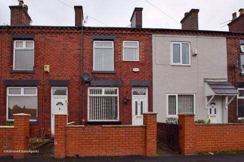 2 bedroom terraced house to rent - Algernon Road, Manchester