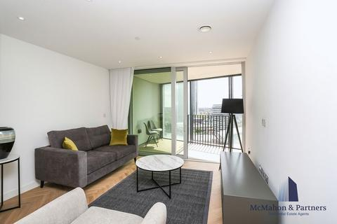 1 bedroom apartment to rent - 35th Floor, TWO FIFTY ONE, Southwark Bridge Road, SE1 6FP