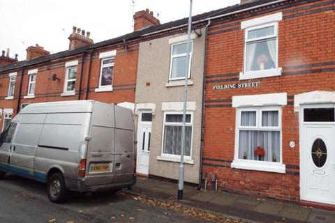 2 bedroom terraced house to rent - Fielding Street, Stoke-On-Trent
