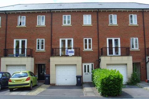 4 bedroom townhouse to rent - Pillowell Drive, Gloucester