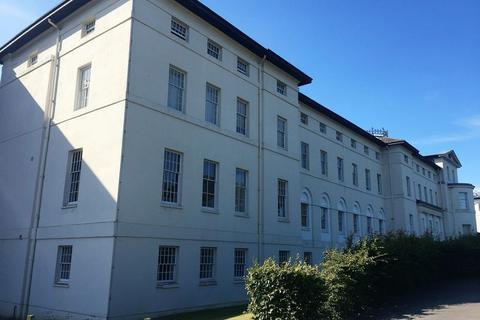 2 bedroom ground floor flat to rent - The Crescent, Gloucester