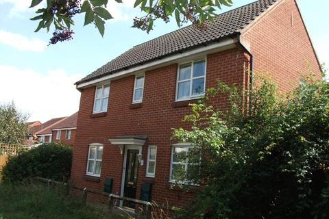 3 bedroom semi-detached house to rent - Youens Drive, Thame