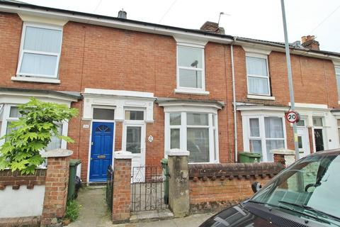 2 bedroom terraced house for sale - Edmund Road, Southsea