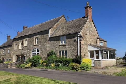 3 bedroom end of terrace house for sale - Farleigh Hungerford