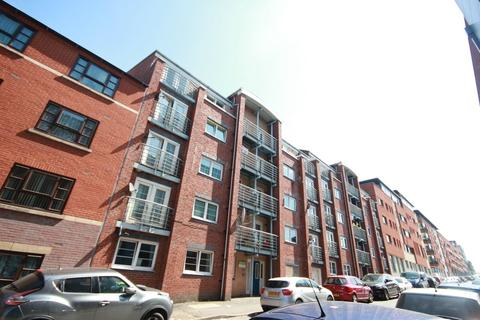 1 bedroom apartment to rent - Forge Place, Cheapside, Digbeth, B12