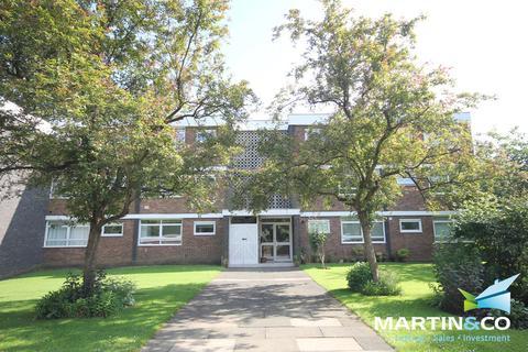 2 bedroom apartment to rent - Woodbourne, Augustus Road, Edgbaston, B15