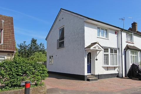 2 bedroom semi-detached house for sale - High Road, Chipstead