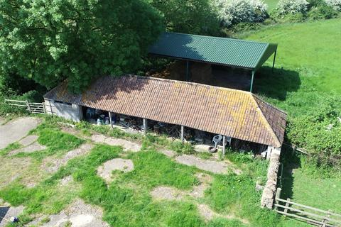 2 bedroom barn for sale - Broughton Gifford