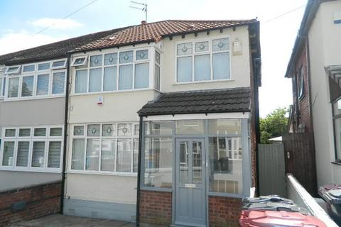 3 bedroom semi-detached house to rent - Regent Avenue,  Liverpool, L14