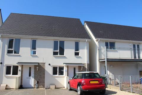 2 bedroom semi-detached house to rent - Ham, Plymouth, Devon