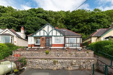 4 bedroom detached bungalow for sale - Cwm Road, Dyserth