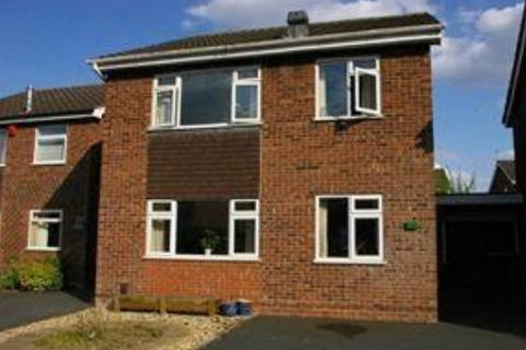 5 bedroom property to rent - 32 Fishers Lock, 32 Fishers Lock