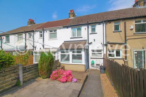 2 bedroom terraced house for sale - Hollybank Gardens, Bradford, West Yorkshire