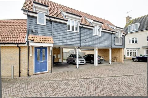 2 bedroom house for sale - Taylor Way, Great Baddow, Chelmsford, Essex, CM2