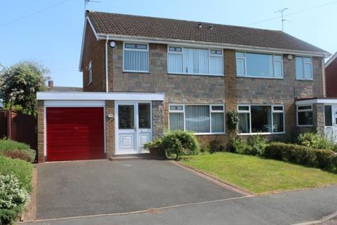 3 bedroom semi-detached house to rent - 7 Norbroom Court, Newport, Shropshire, TF10 7PL