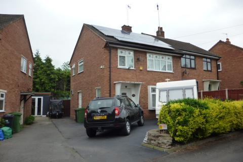 3 bedroom semi-detached house for sale - CORNWALL ROAD, WOLLASTON, STOURBRIDGE DY8