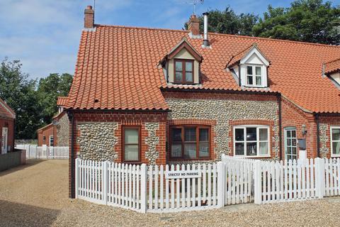 2 bedroom cottage for sale -  High Street, Blakeney NR25