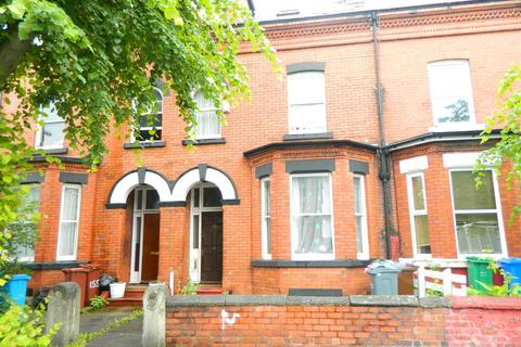 7 bedroom terraced house for sale - Hamilton Road, Manchester