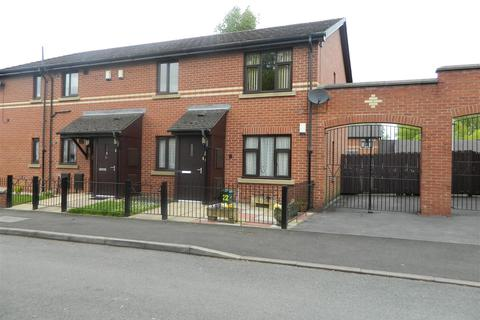 2 bedroom apartment for sale - Bowling Road, Manchester