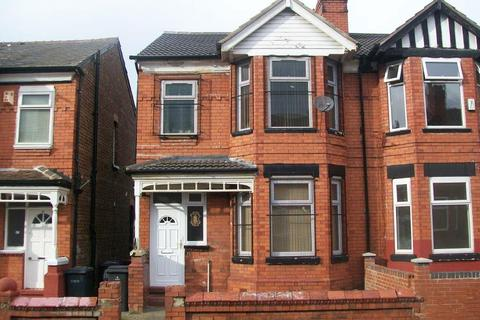 3 bedroom semi-detached house for sale - Slade Grove, Longsight, Manchester
