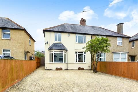 3 bedroom semi-detached house for sale - Benson Road, Headington, Oxford