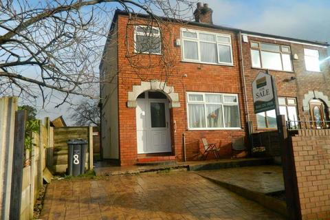 3 bedroom semi-detached house for sale - Lowstead Road, Clayton, Manchester