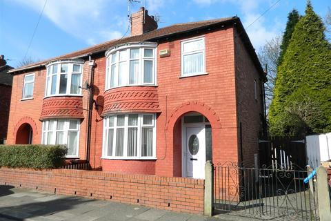 3 bedroom semi-detached house to rent - Lincoln Avenue, Manchester