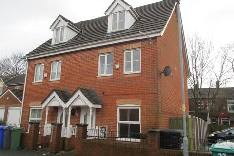 3 bedroom semi-detached house to rent - Nepaul Road, Manchester