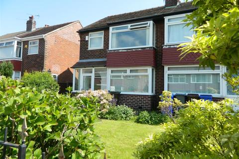 2 bedroom semi-detached house to rent - Chertsey Close, Manchester