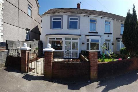 4 bedroom end of terrace house for sale - Llangyfelach Road, Swansea, SA5