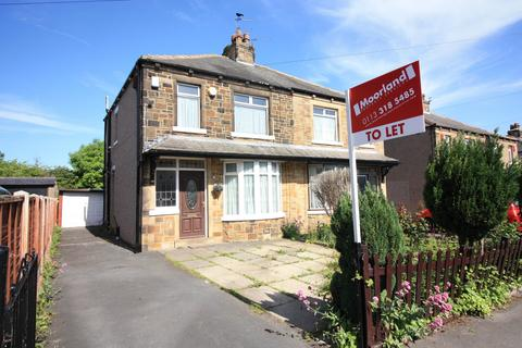3 bedroom semi-detached house to rent - Peckover Drive, Pudsey, West Yorkshire, LS28