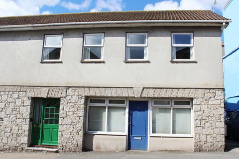 3 bedroom ground floor flat for sale - Queen Street, Penzance TR18