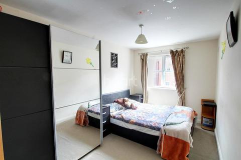 2 bedroom flat for sale - Minster Court, Norton Street, LE1