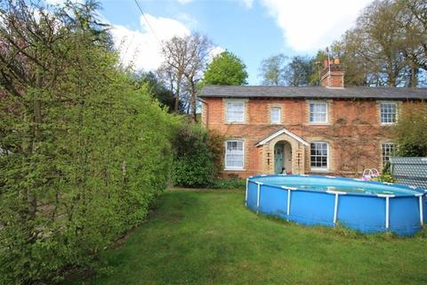 1 bedroom cottage to rent - Ightham, Sevenoaks