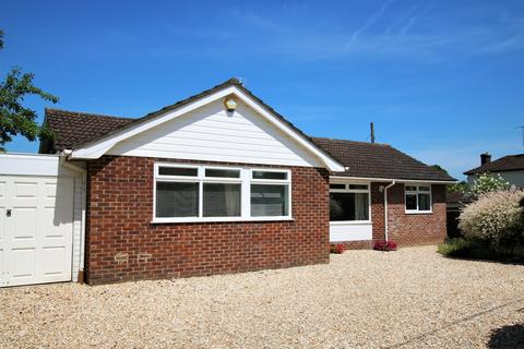4 bedroom bungalow for sale - West End, Southampton