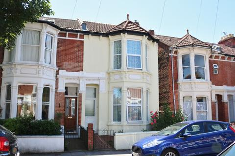 4 bedroom end of terrace house for sale - Allens Road, Southsea