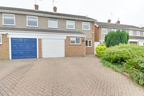 3 bedroom semi-detached house for sale - Aldeburgh Way, Chelmsford, Essex, CM1