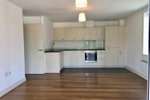 2 bedroom apartment to rent - WOODBRIDGE COURT , BEAUMONT DRIVE, WORCESTER PARK KT4