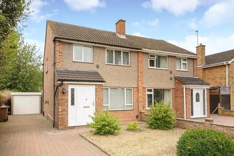 3 bedroom house to rent - Marsh Lane, Headington, OX3