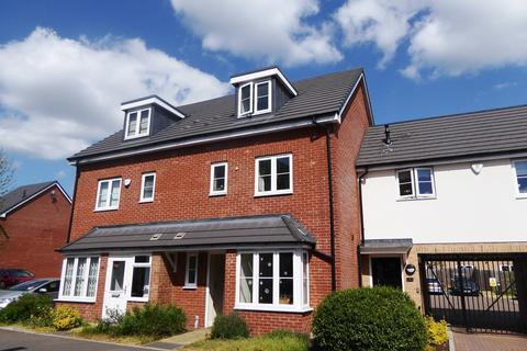 4 bedroom house to rent - Holymead, Calcot, Reading, RG31