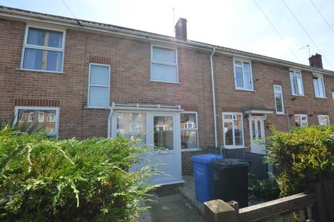 4 bedroom semi-detached house to rent - Motum Road, Norwich