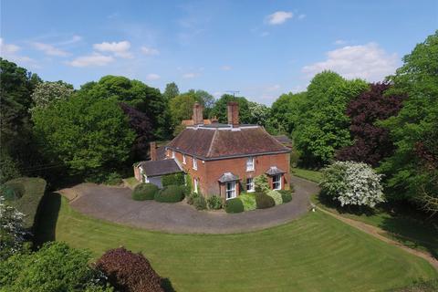 Farm for sale - Playford, Nr Woodbridge, Suffolk