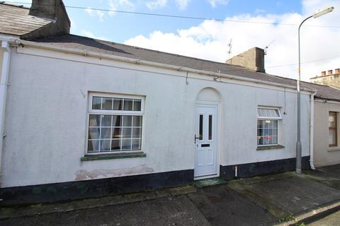 2 bedroom terraced house for sale - Picton Place, Pembroke Dock, Pembrokeshire. SA72 6BQ