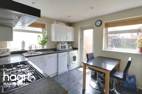 2 bedroom bungalow for sale - Cox Green, Maidenhead